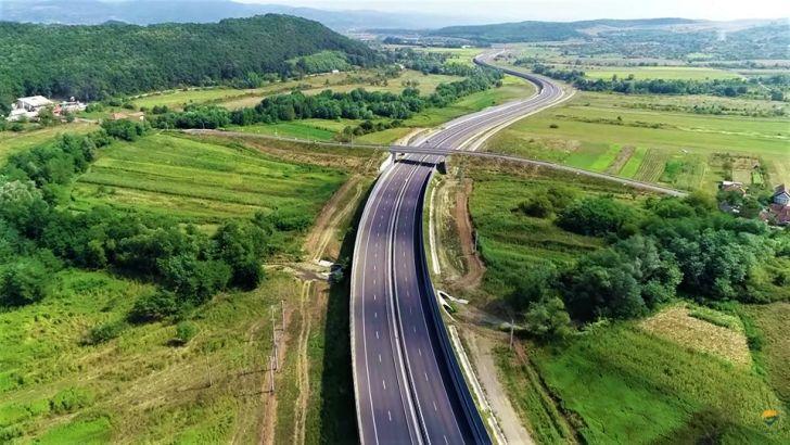 Autostrada-dezastru. Verdictul specialiștilor pentru lotul 3 Lugoj-Deva