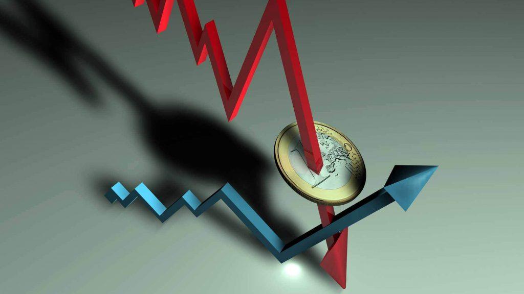 Nucleara detonată pe piața bancară: deprecierea leului va continua! 2020 aduce Apocalipsa