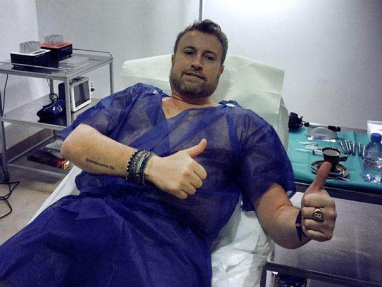 Botezatu, din nou pe masa de operație? Intervenție secretă în Turcia