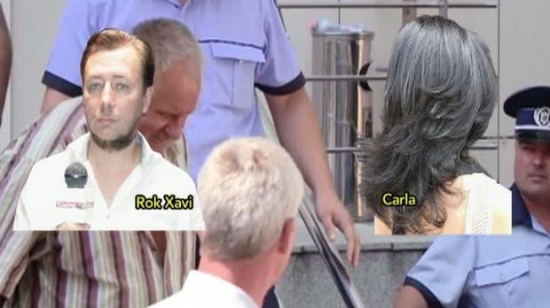 Bombă în cazul Caracal. Prietena lui Dincă junior poate schimba întreaga anchetă