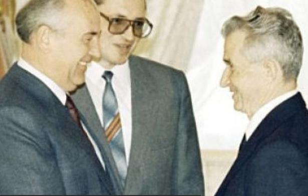 Gorbaciov, dezvăluiri despre Ceaușescu. Unde a vrut să fugă și ce l-a speriat pe dictator