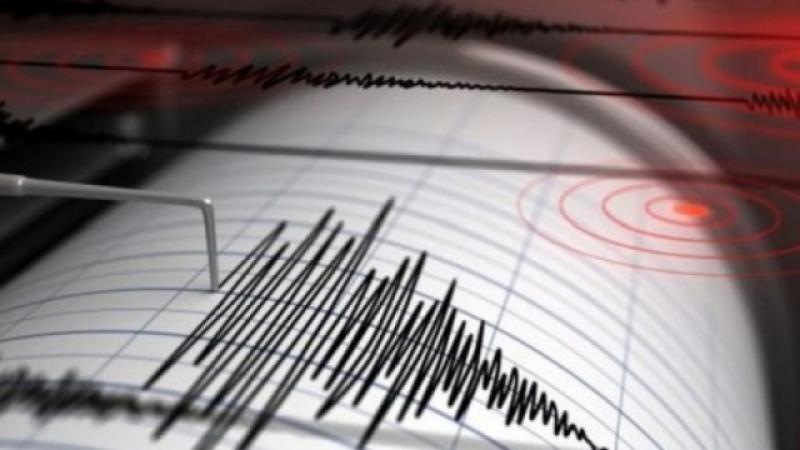 Cutremur în România. Ce au înregistrat aparatele de la INFP? Adâncimea este de…