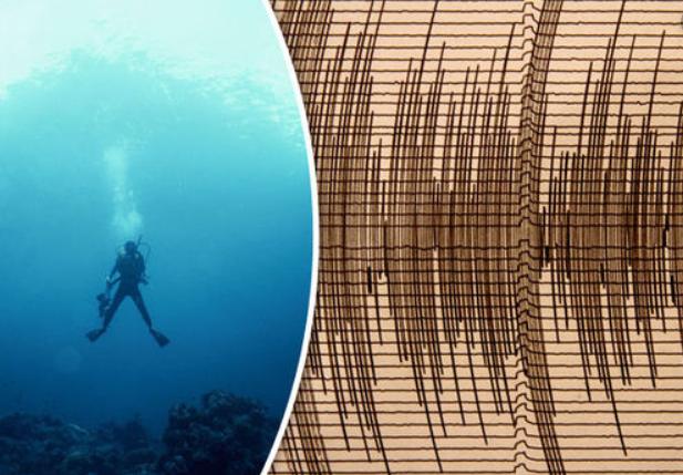 Breaking News. Cutremur devastator! 7,5 grade pe Richter și Tsunami în 2 valuri