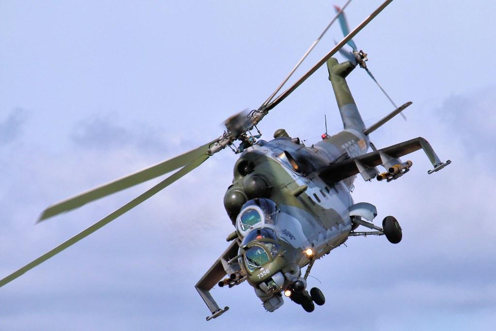 Gata, Putin a dat ordinul! Elicopterele de luptă se întreaptă spre țintă