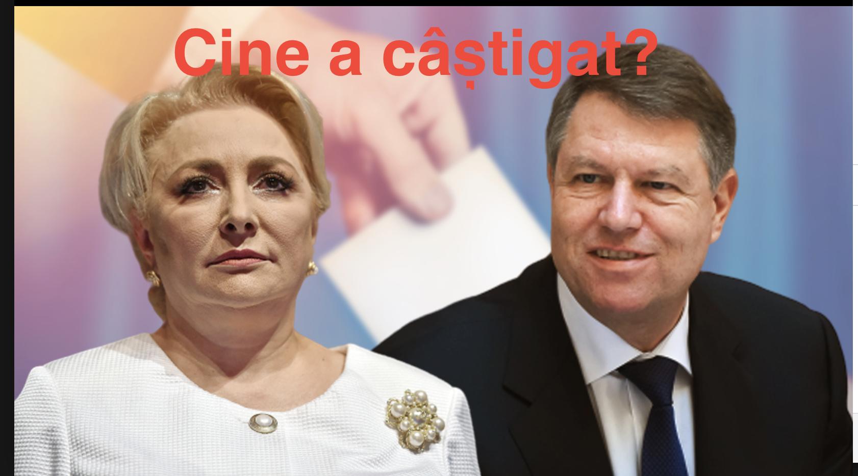 Incredibil! Admiratorii lui Mihai Gâdea și Rareș Bogdan dau același câștigător al dezbaterii de aseară