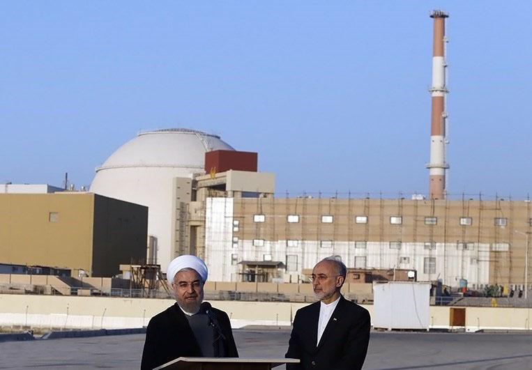 Iranul își suplimentează capacitatea nucleară. Al doilea reactor al centralei atomice de la Bushehr este construit cu ajutorul Rusiei