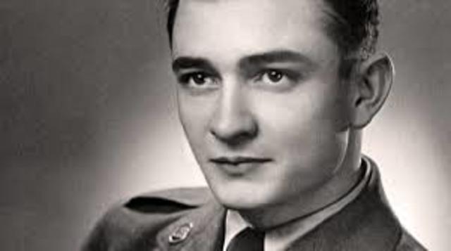 Primul american care a aflat că Stalin a murit a fost Johnny Cash