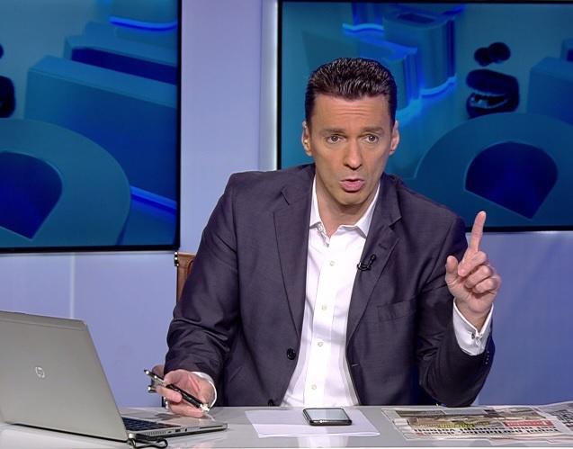 Vorbe grele între două vedete Antena 3. Mircea Badea, atac dur la o colegă