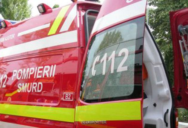 S-au tăiat pentru un loc de parcare! Grav incident în Cluj-Napoca