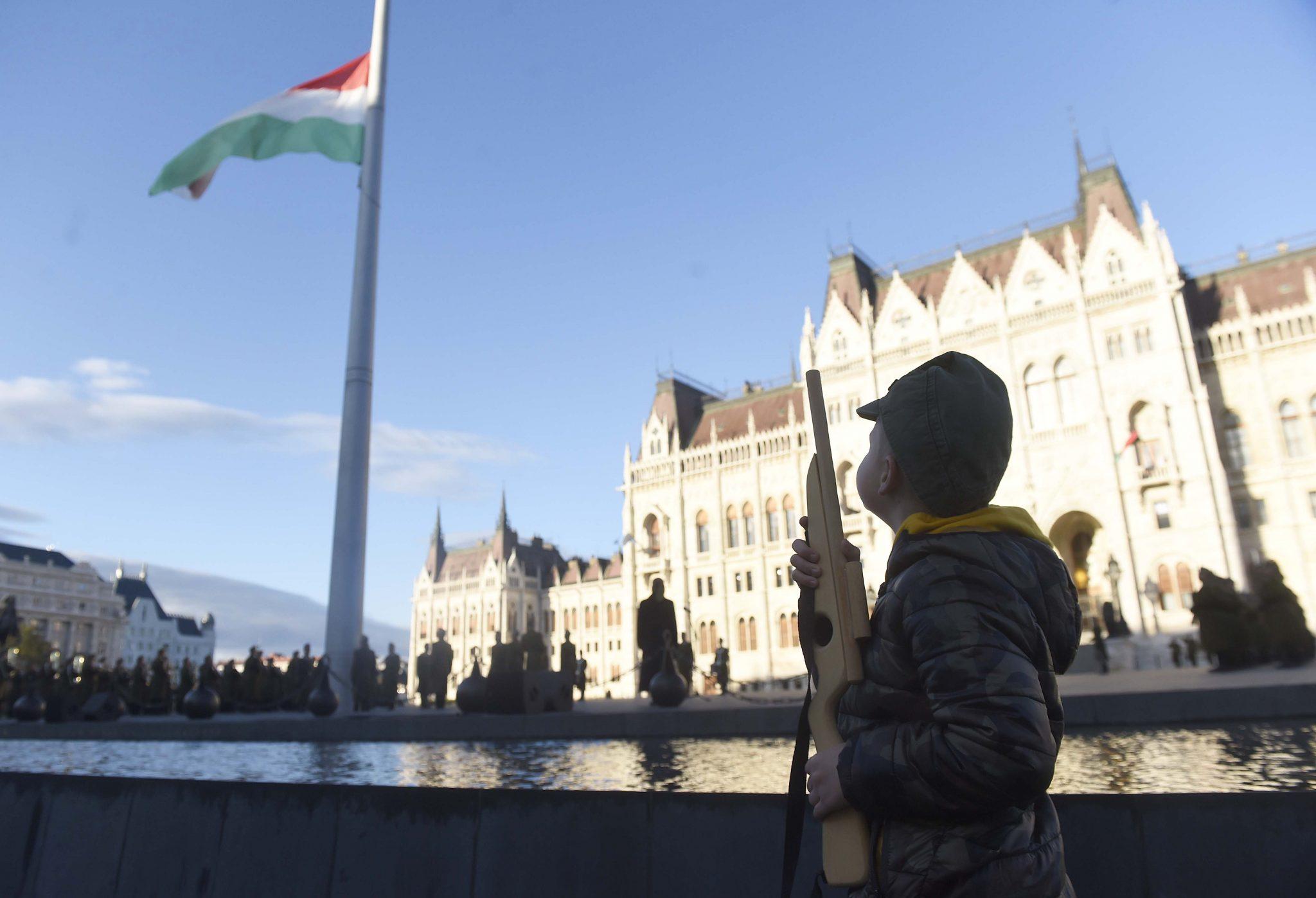 Decizia de la Budapesta cu ecou în România. Parlamentul Ungariei susține Consiliul Național Secuiesc