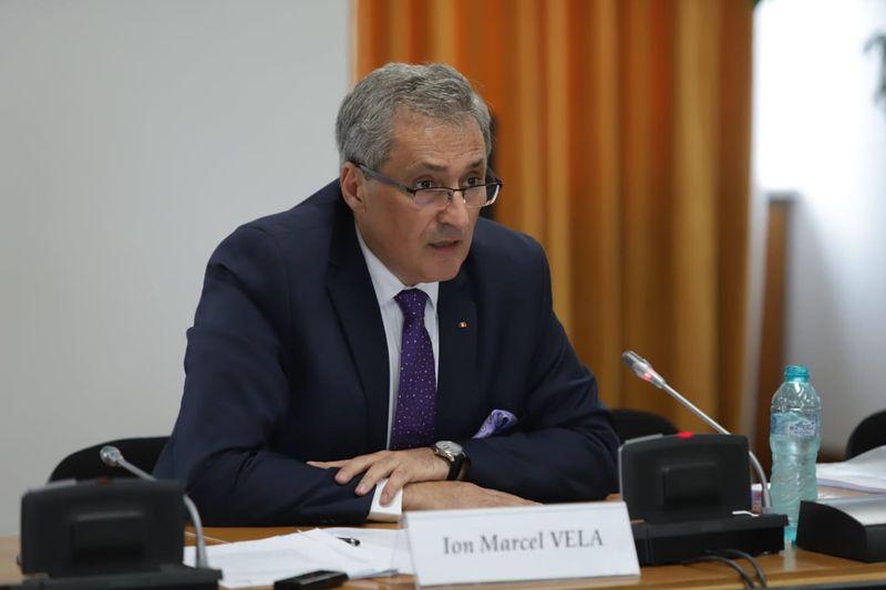 """Marcel Vela: Comisia a decis declasificarea raportului """"10 august"""""""