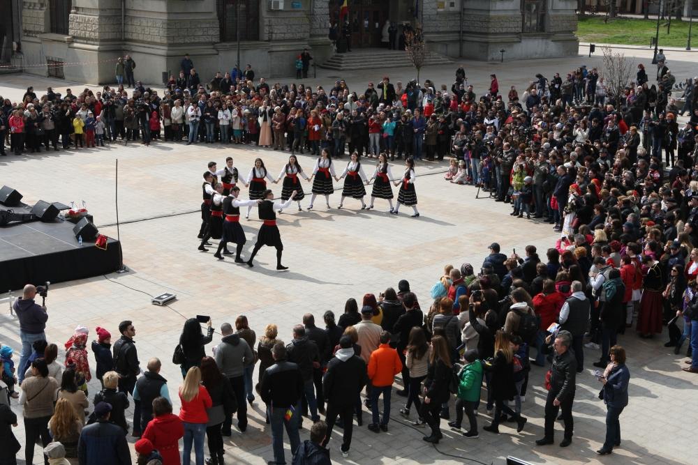 Ziua Dobrogei. Vernisaje, spectacole și activități sportive