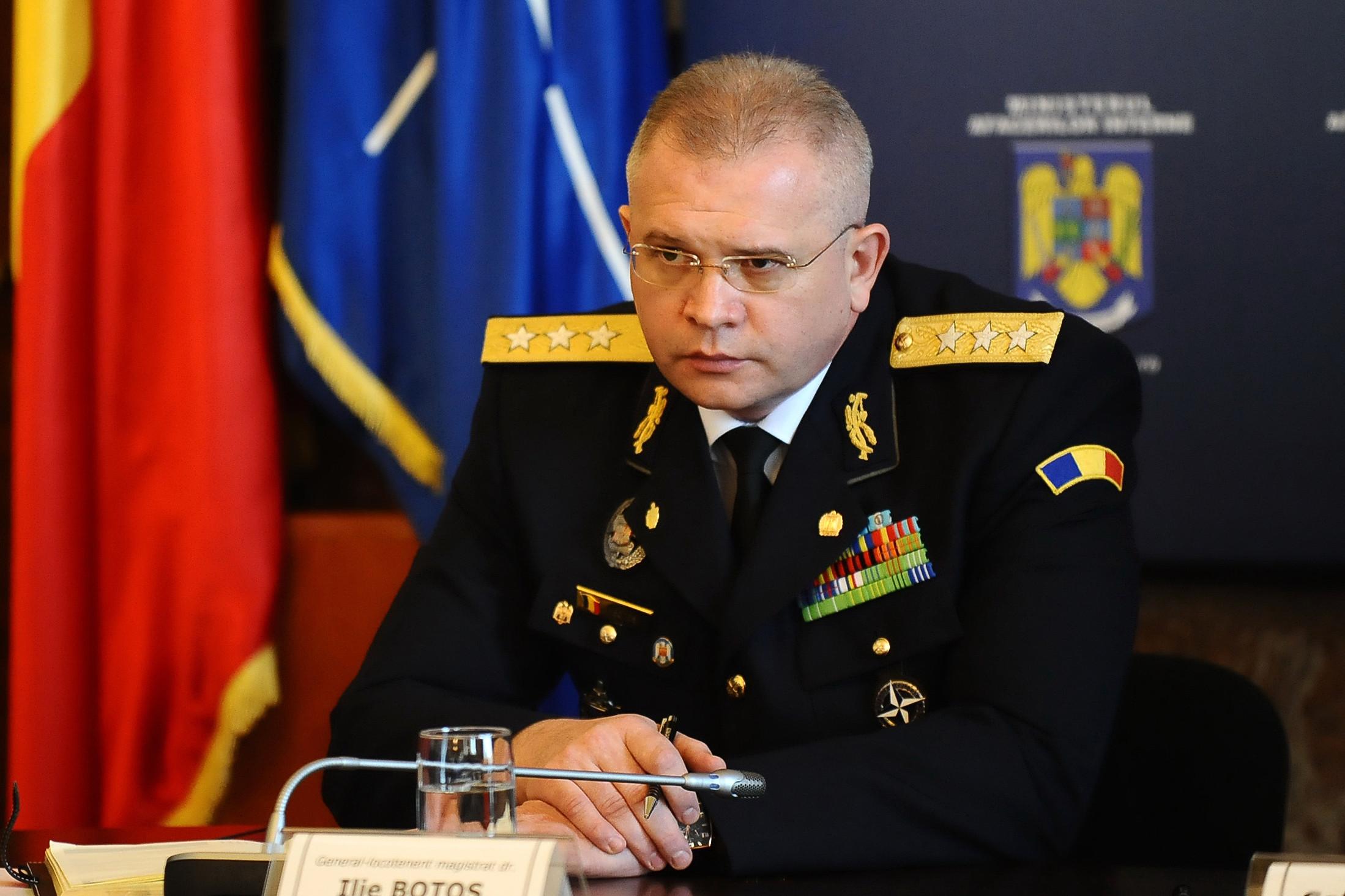 """Exclusiv. Generalul Ilie Botoș: """"Măcelul de la Sibiu, opera unor soldați misterioși, cu combinezoane negre și mitraliere cu pat rabatabil"""" (I)"""
