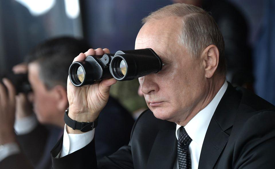 Călăii lui Putin. Brigăzile ruse ale morții îngrozesc Europa.