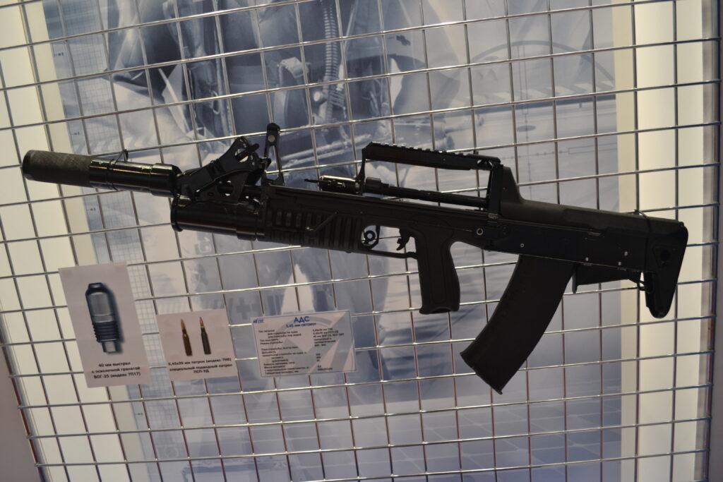 Pravoslavnicul Kremlinului. De Crăciun, Putin scoate pușca ce ucide și sub apă, și pe uscat