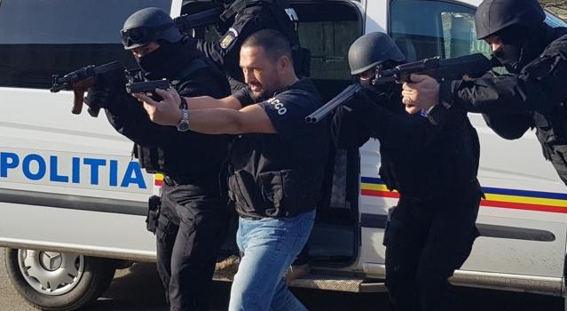 "Traian Berbeceanu, mesaj cutremurător: ""Când m-au executat…"""