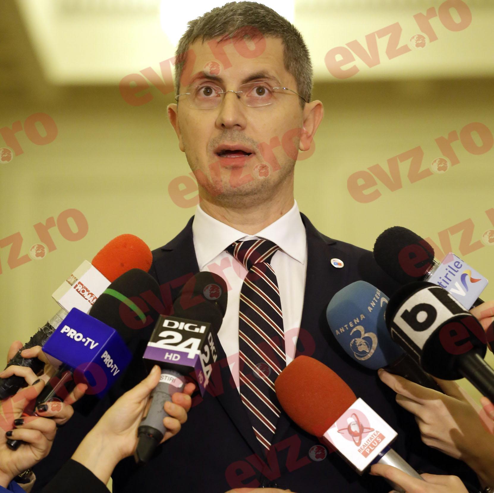 Propunere surpriză din partea USR pentru funcția de premier. Pe cine susține Dan Barna