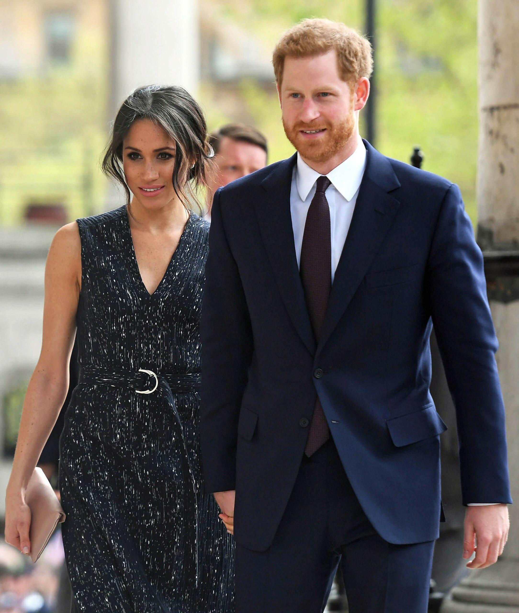 """Prințul Harry și Meghan au pus ochii pe un """"nou cuibușor de nebunii"""". Foto cu vila din Malibu"""