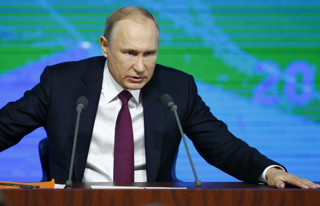 Lovitură dură pentru Vladimir Putin. Decizie drastică pentru Rusia, cu ecou în lume