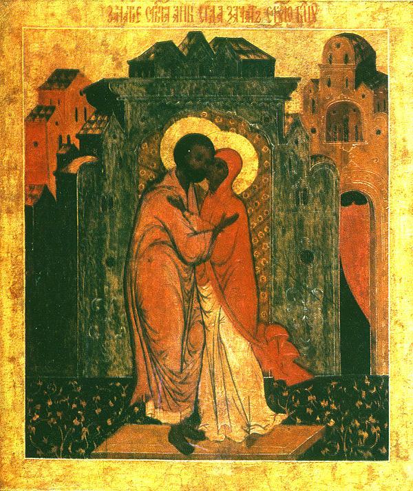 Zămislirea Fecioarei și împlinirea Profeției. Calendar creștin ortodox