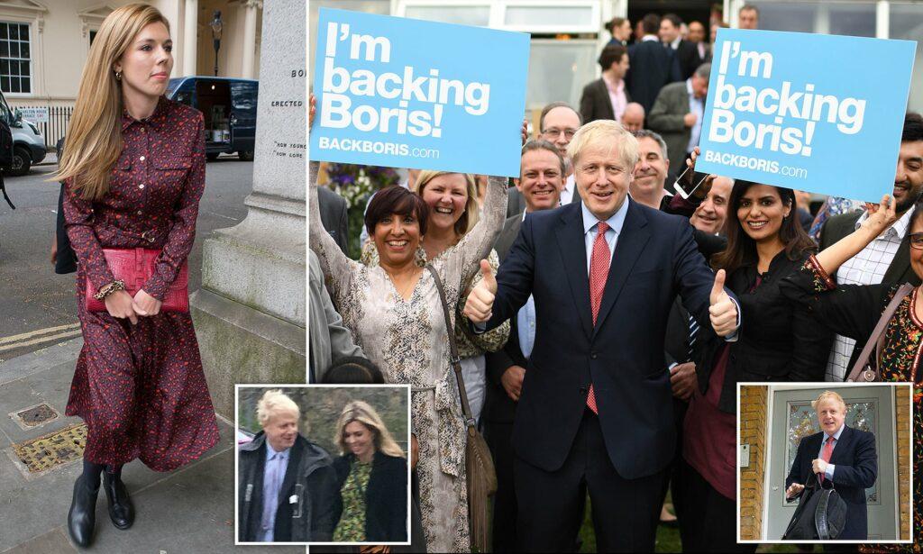Alertă în Downing Street! Boris Johnson, în fața celei mai importante decizii după alegeri