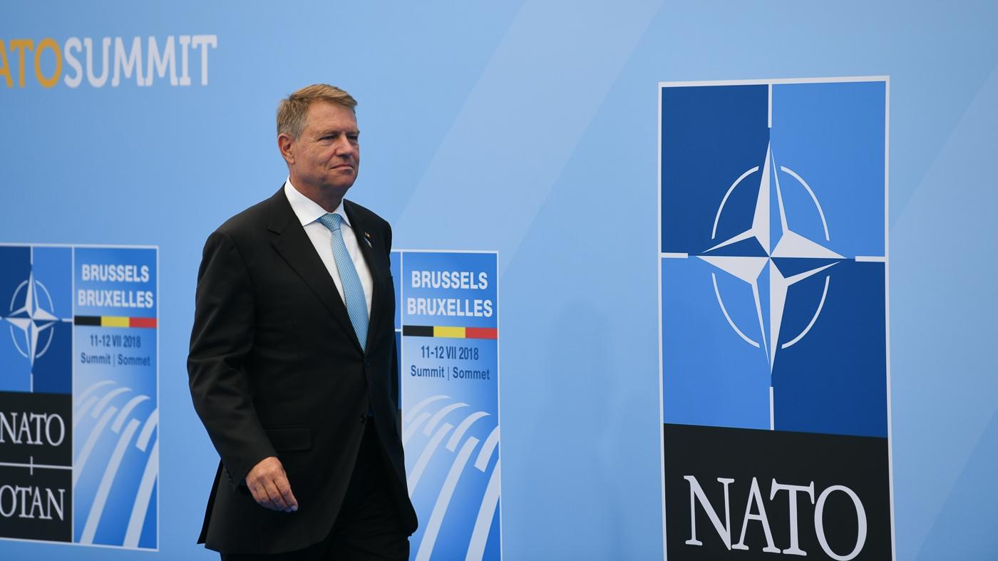 Schimbări majore pentru România. Iohannis, anunț de breaking news de la Bruxelles