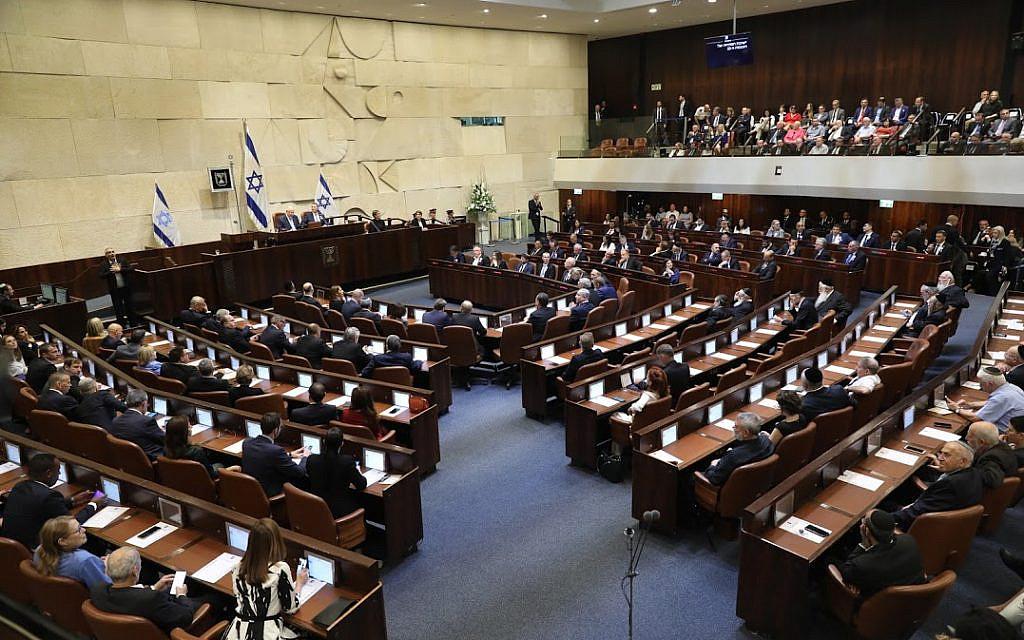 Situație disperată în Israel! Se întâmplă a treia oară anul acesta…