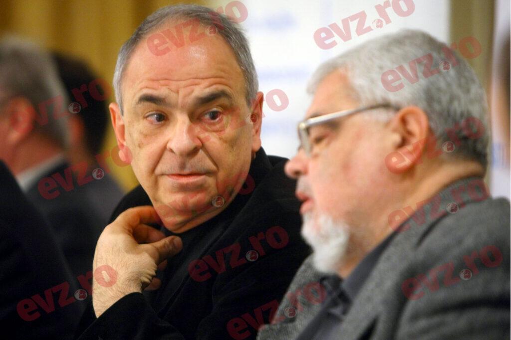 Victor Roncea și Evenimentul Zilei au câștigat. Liiceanu rămâne un profitor al relațiilor dintre GDS și FSN