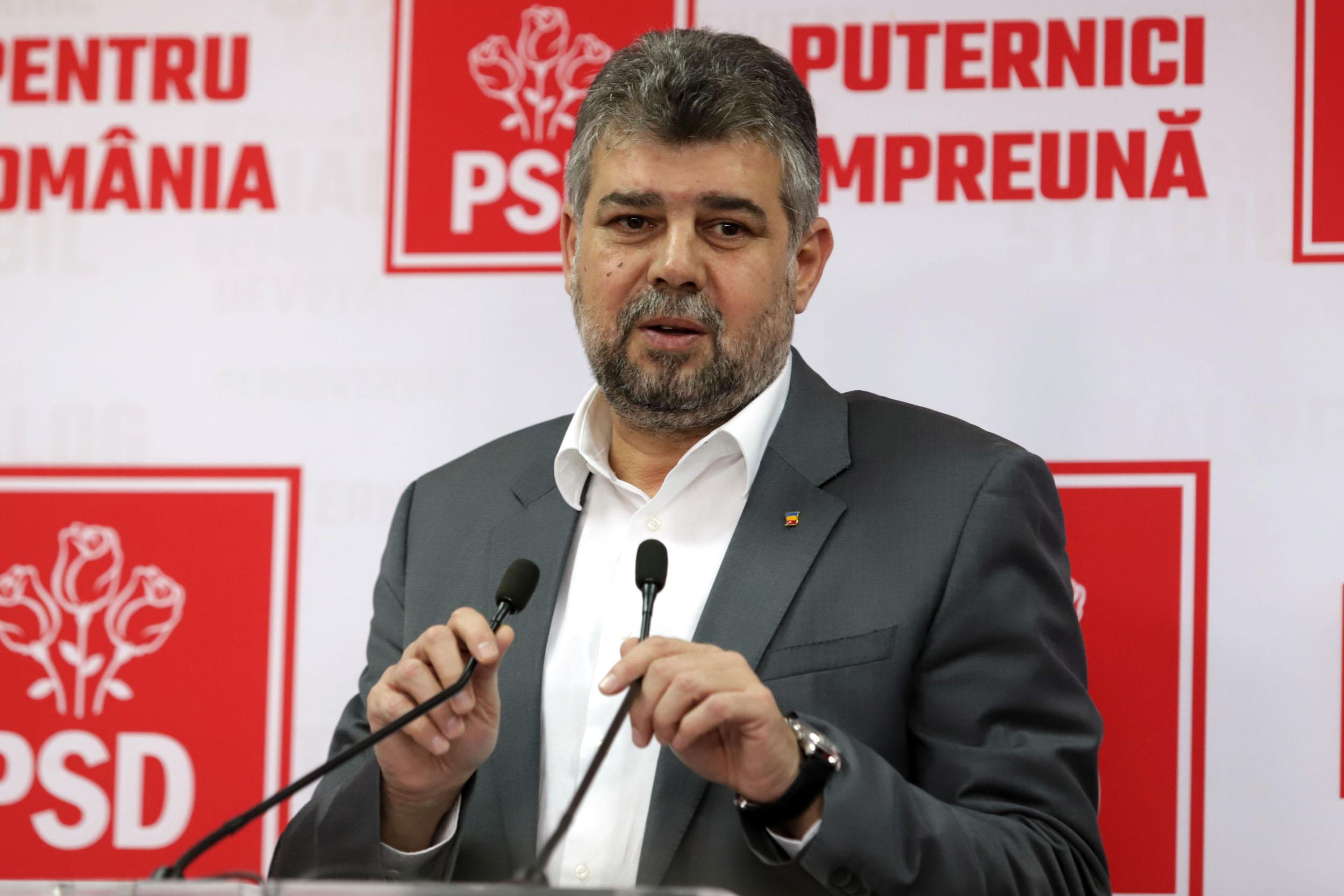 """Cade Guvernul? Ciolacu a dezvăluit câte voturi îi lipsesc. """"Categoric, mâine"""""""