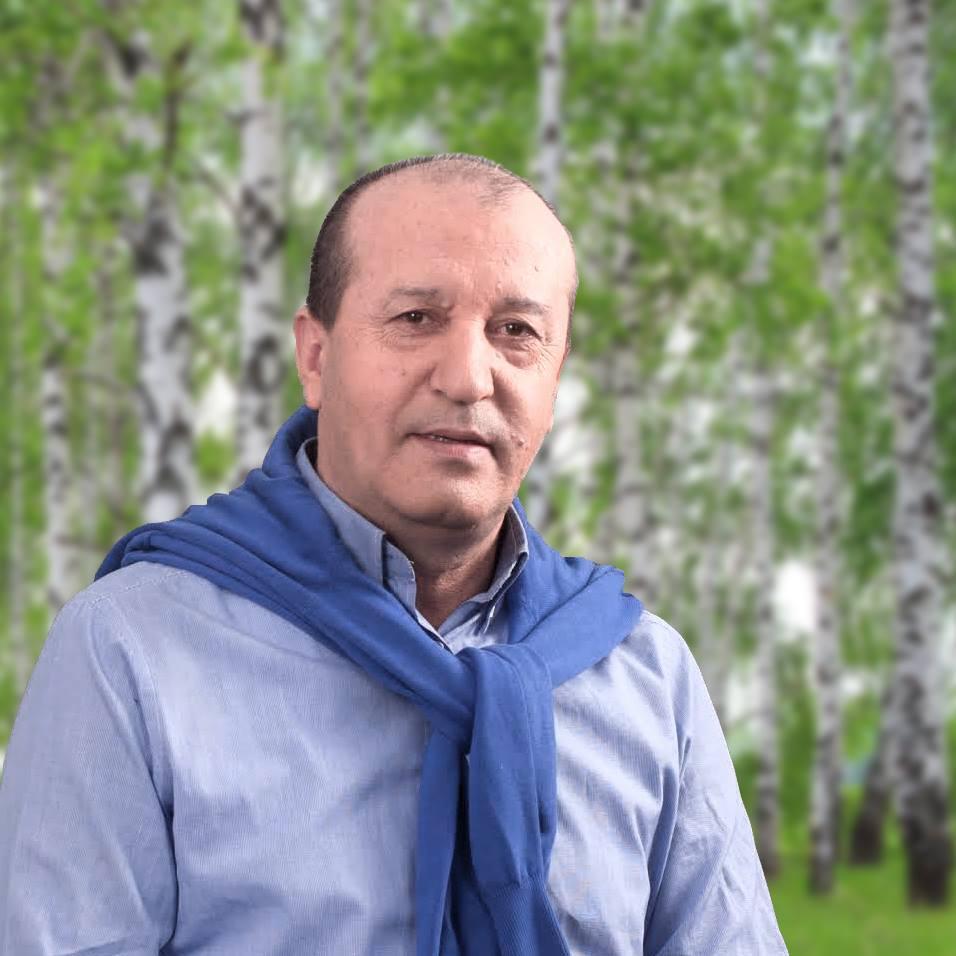 Mircea Minea, primarul Chiajnei din 1996
