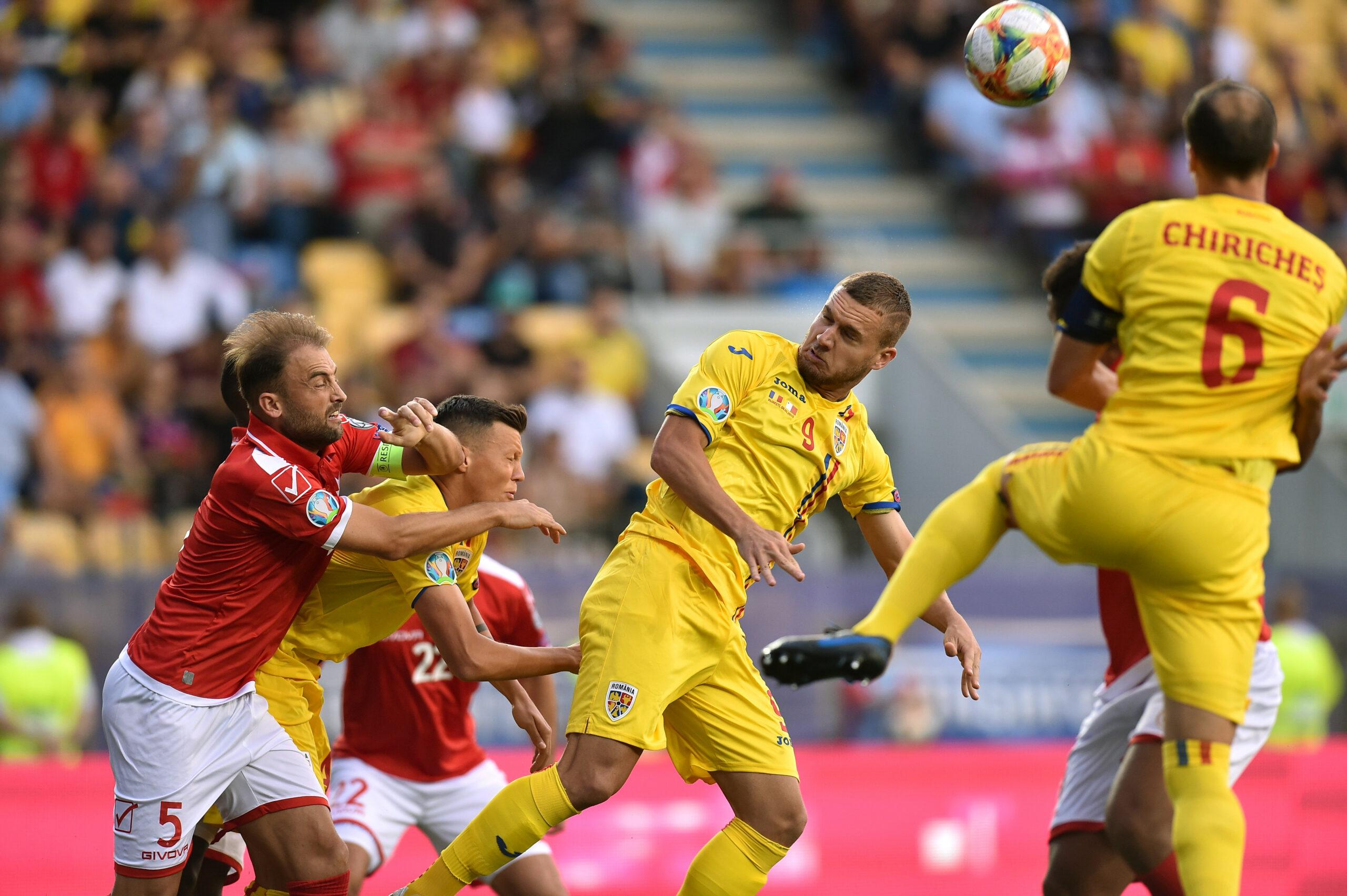 Posibilii adversari ai României, în noul sezon al Ligii Națiunilor. Când va avea loc tragerea la sorți