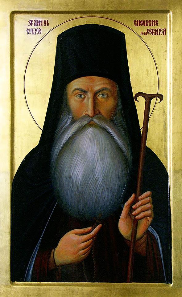 Stareț la două mănăstiri. Calendar creștin ortodox