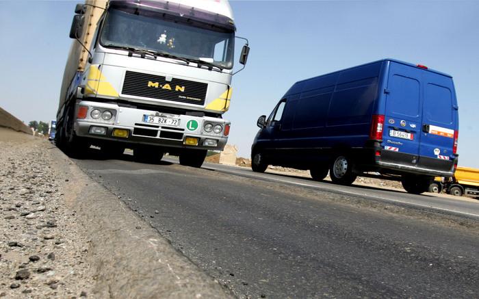 Important pentru șoferii de TIR! Restricții noi în Austria