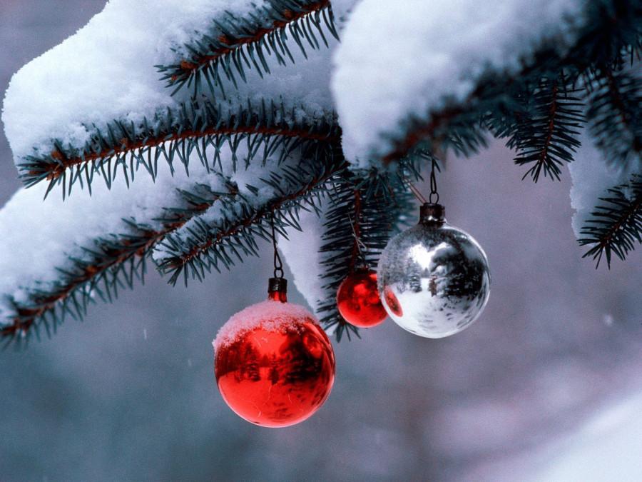 Va fi zăpadă de Sărbători? Iată răspunsul! Prognoză meteo specială de Crăciun