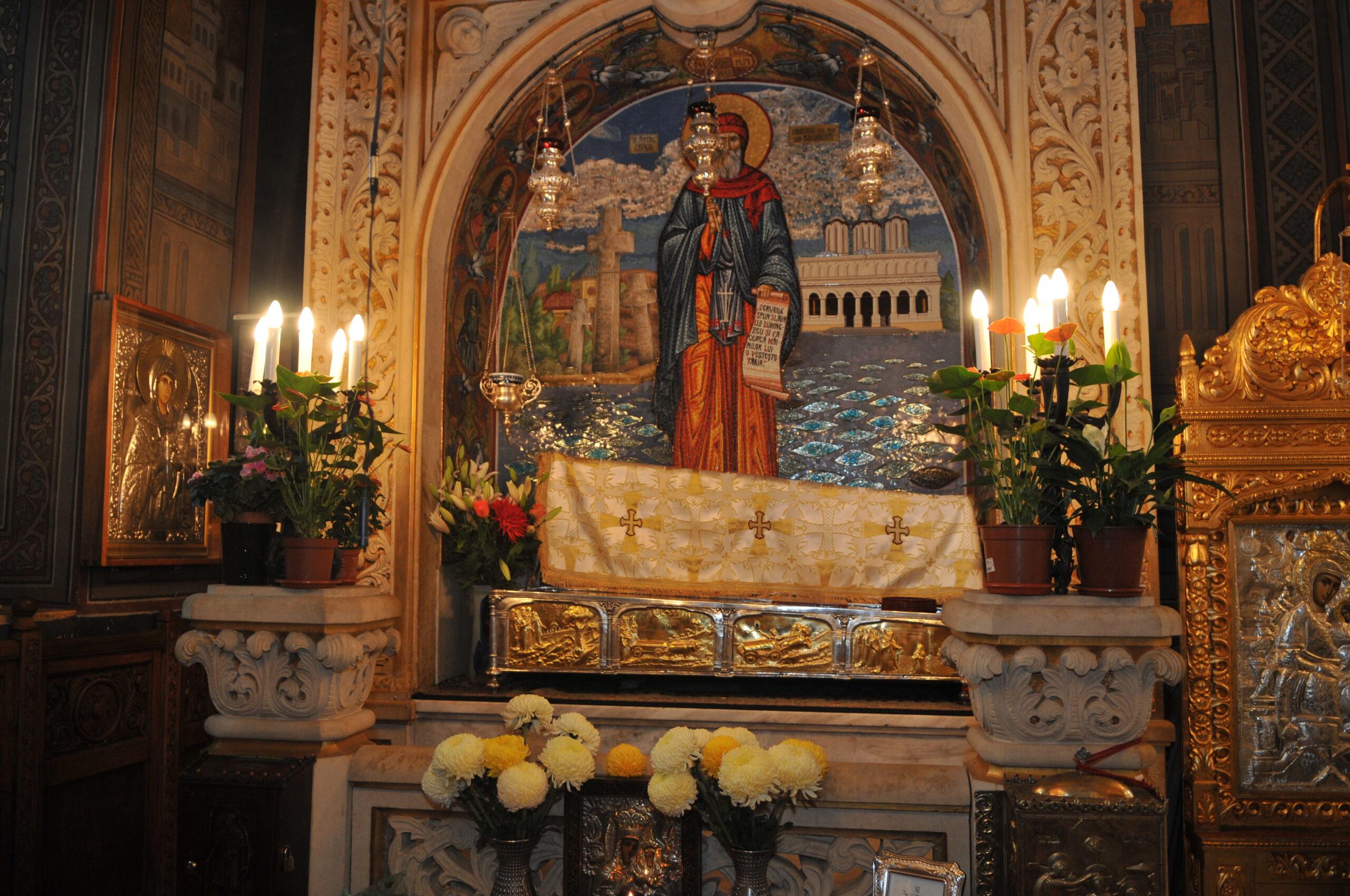 Exclusiv. Ludovic Orban, întâlnire cu Patriarhul Daniel. Pelerinajul Sf. Dimitrie se va...