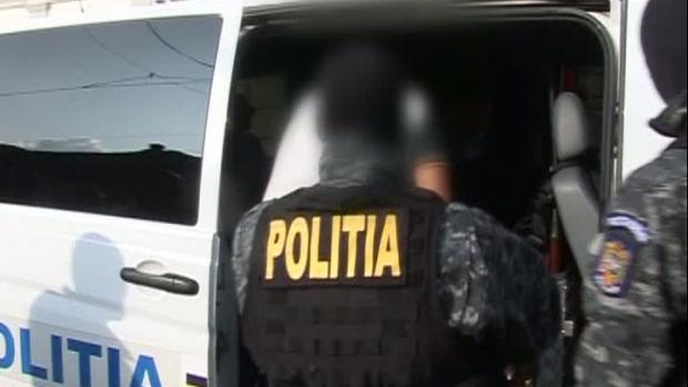Individ arestat pentru pornografie infantilă și șantaj. A traumatizat o copilă de 10 ani