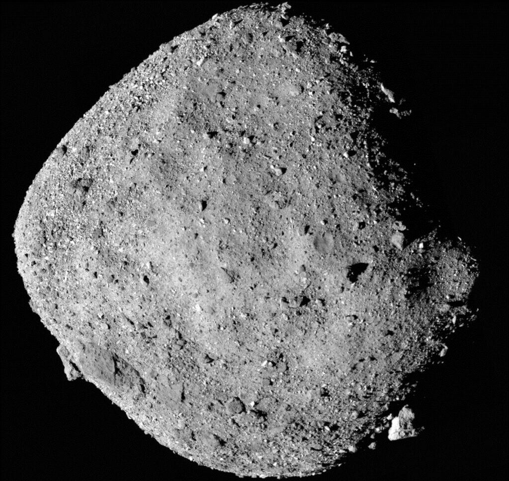 Asteroidul 101955 Bennu, aflat în vizorul NASA, ar putea crea un tsunami cu valuri de 56 de metri înălţime