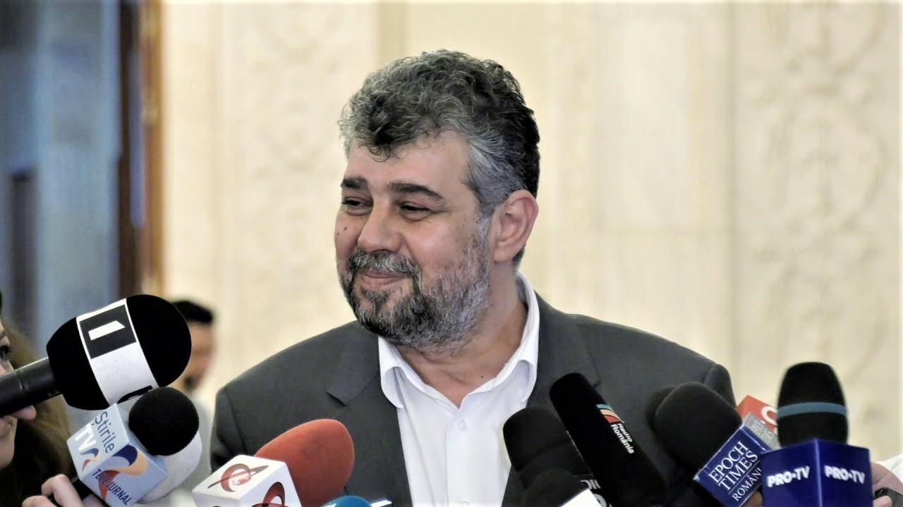 Cine este liderul real al PSD-ului. Chiar Ciolacu a făcut anunțul