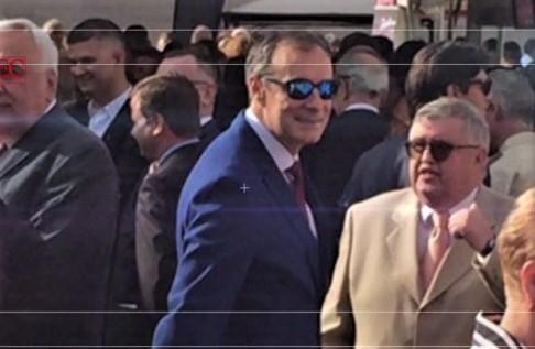 A răspuns! Care este relația cu Florian Coldea și ce s-a întâmplat la Ambasada Franței