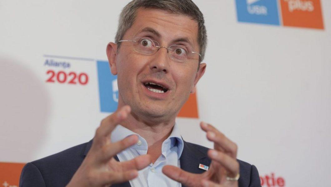 Barna se autoinvită la guvernare. Critici pentru președintele Iohannis