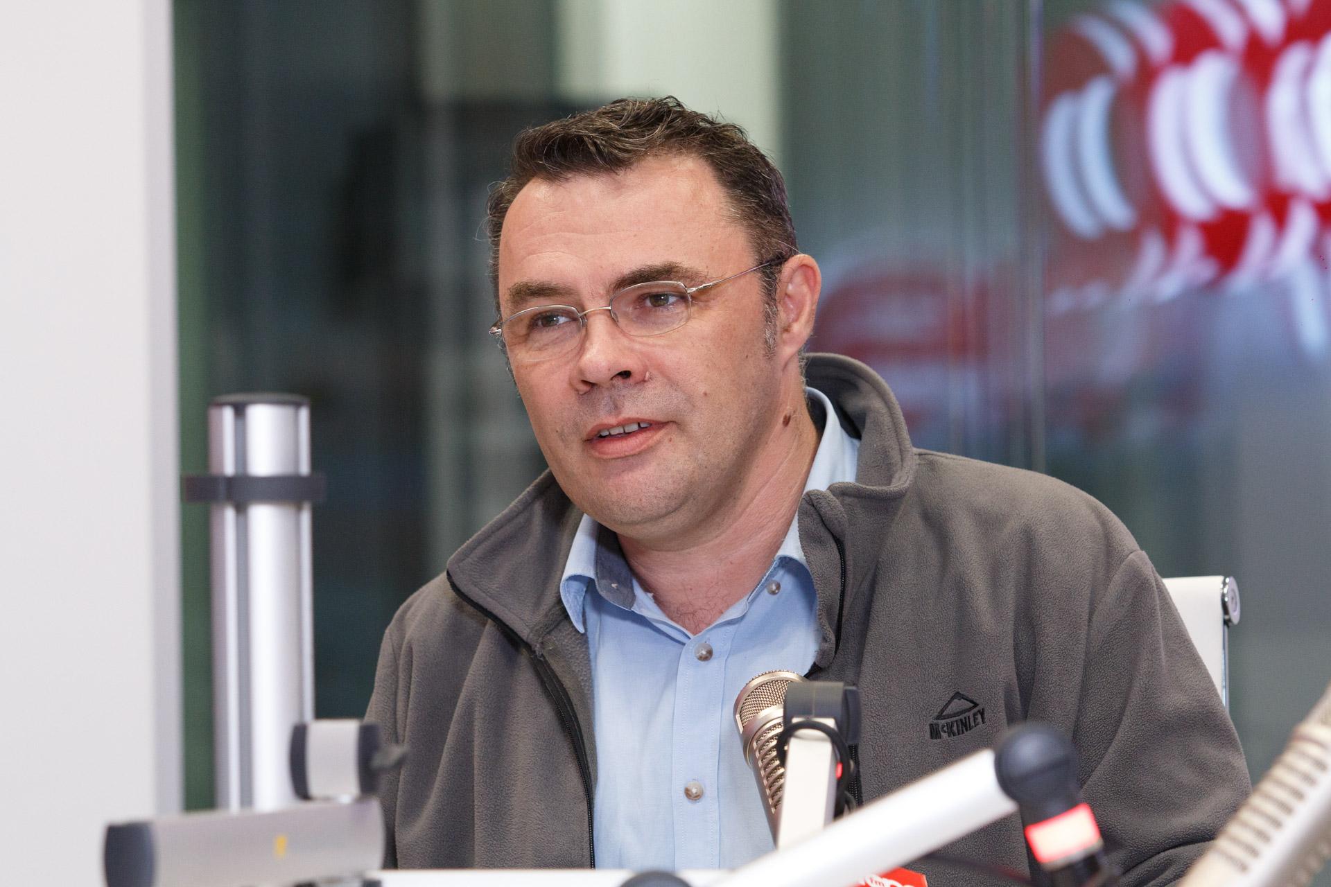 Moise Guran a ieșit la atac! Cine este autorul din umbră al strategiei USR împotriva PNL