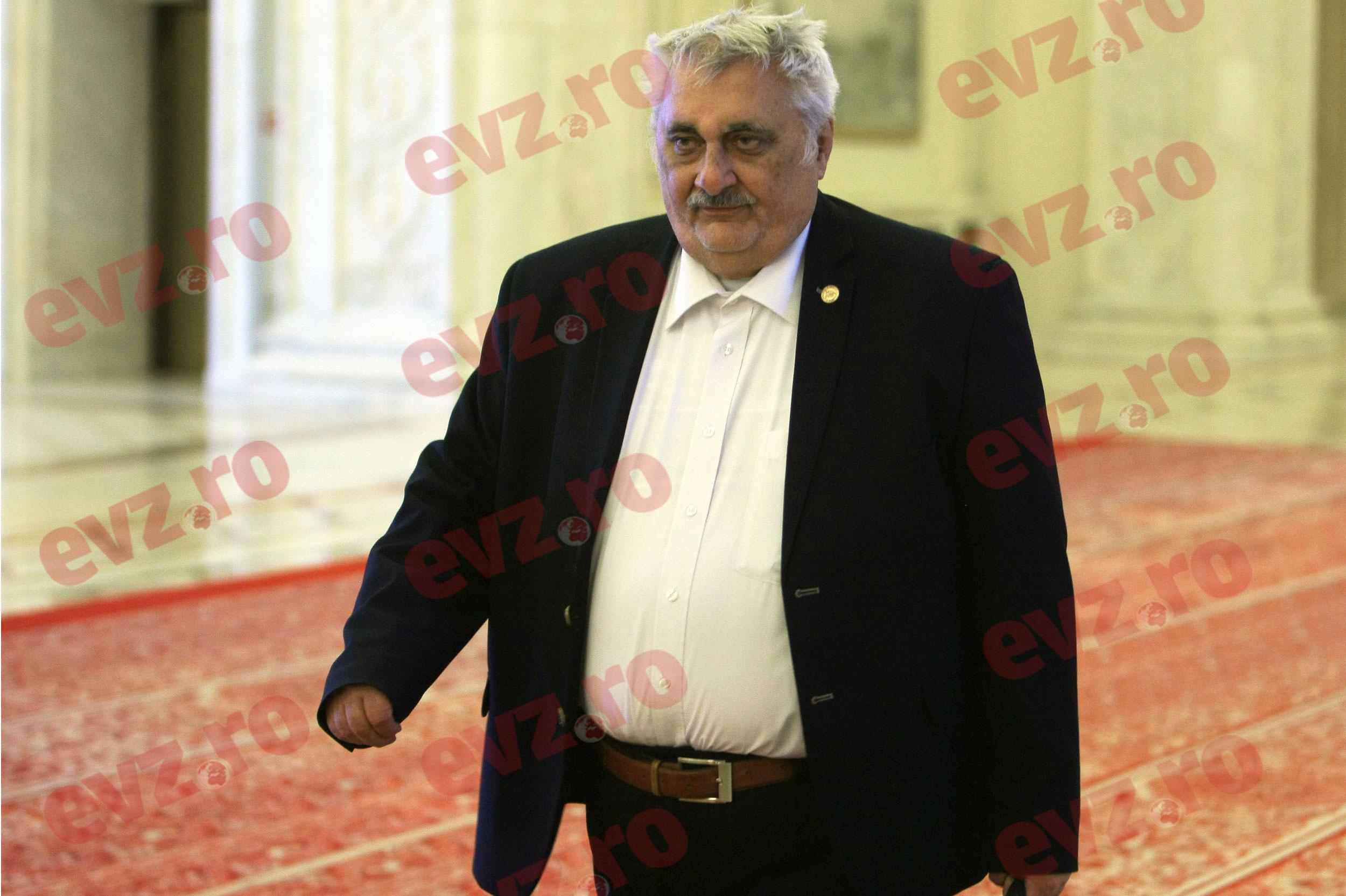 """Bacalbașa, scandal cu vorbe grele în Parlament. """"Se comportă după cum vine de la mă-sa!"""""""