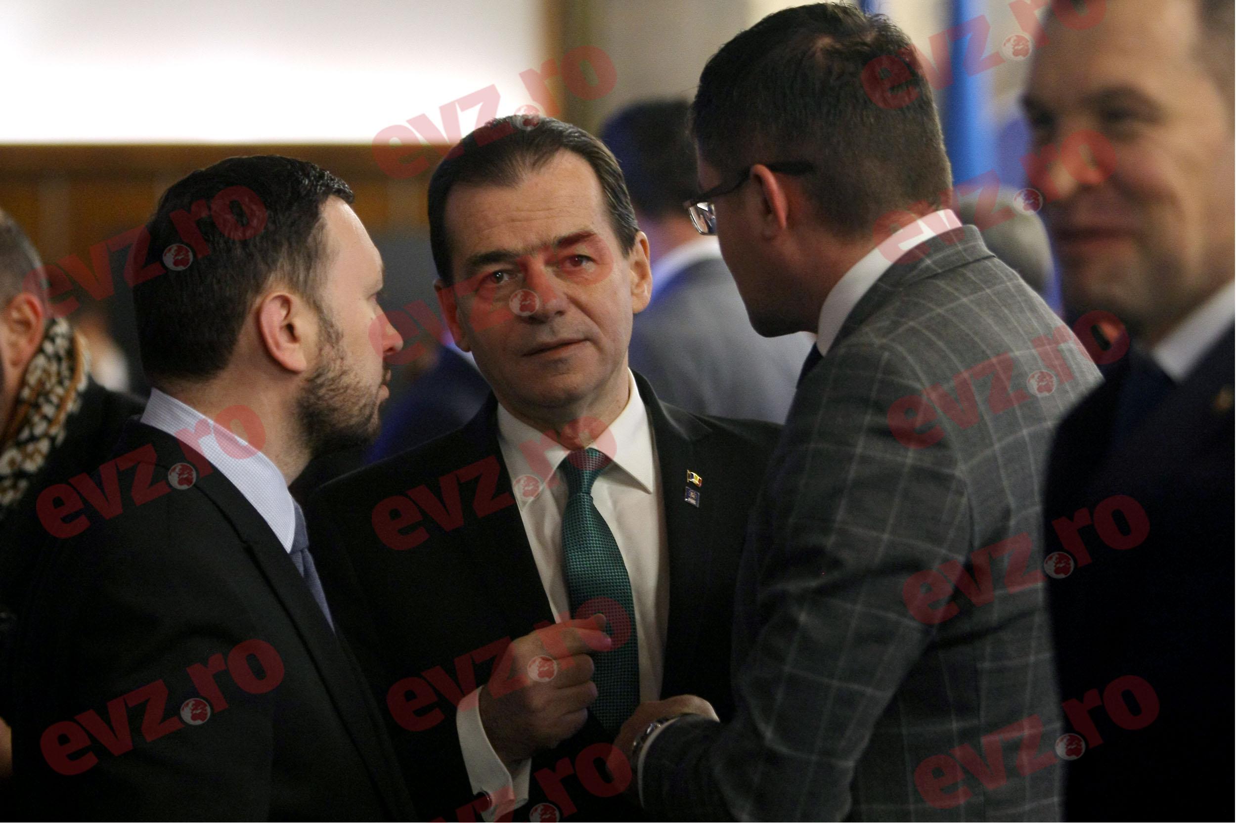 """Fost ministru: """" Ludovic Orban, te rog, rade-i! Repede și de la rădăcină!"""""""