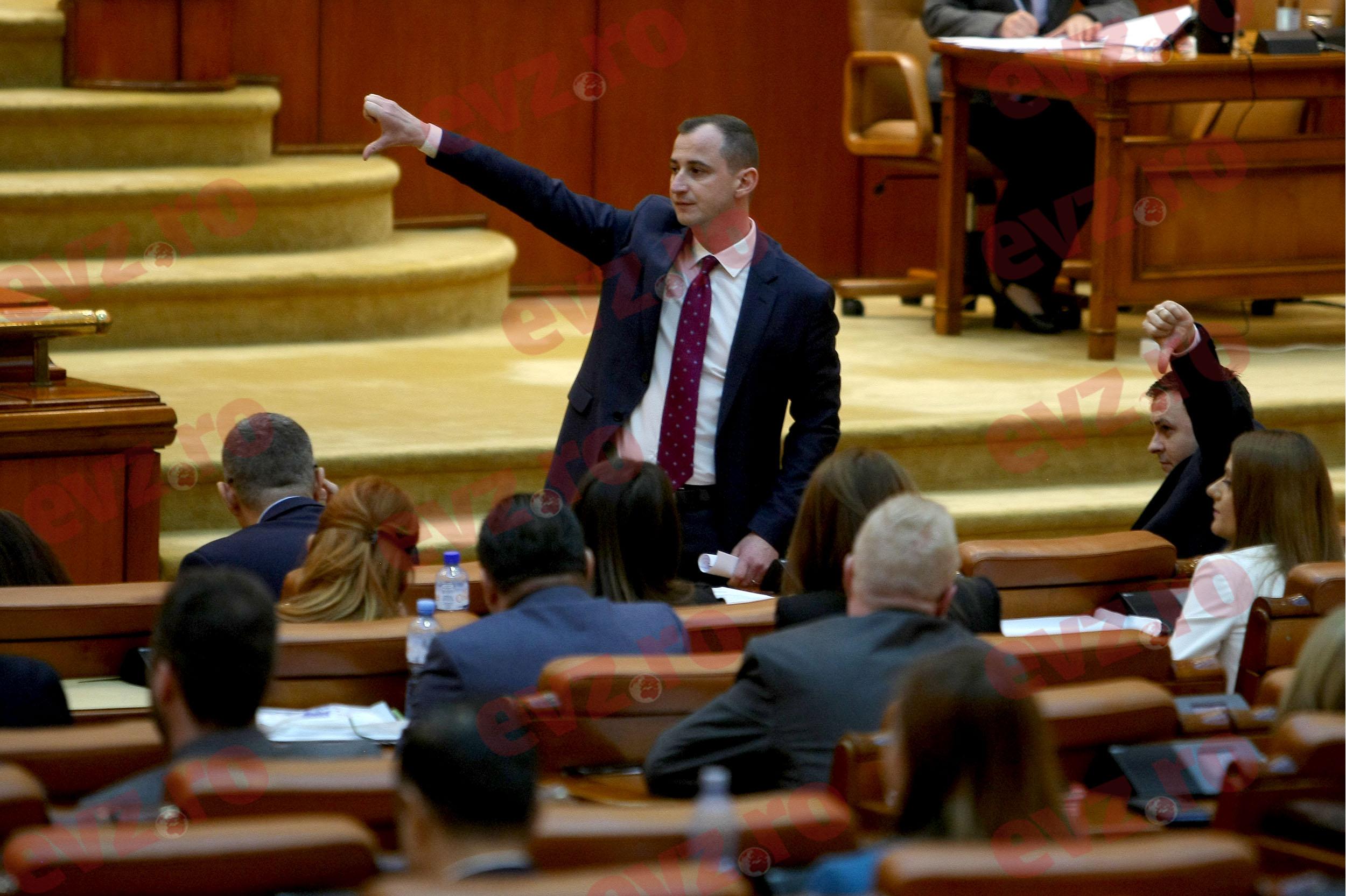 Începe bătălia! PSD pregătește o lovitură dură în Parlament: PNL este în alertă