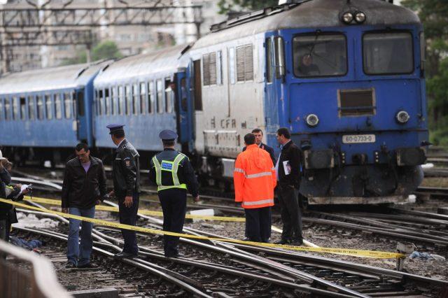 Alertă pentru călătorii CFR. Magistrala pe ruta București – Craiova rămâne închisă