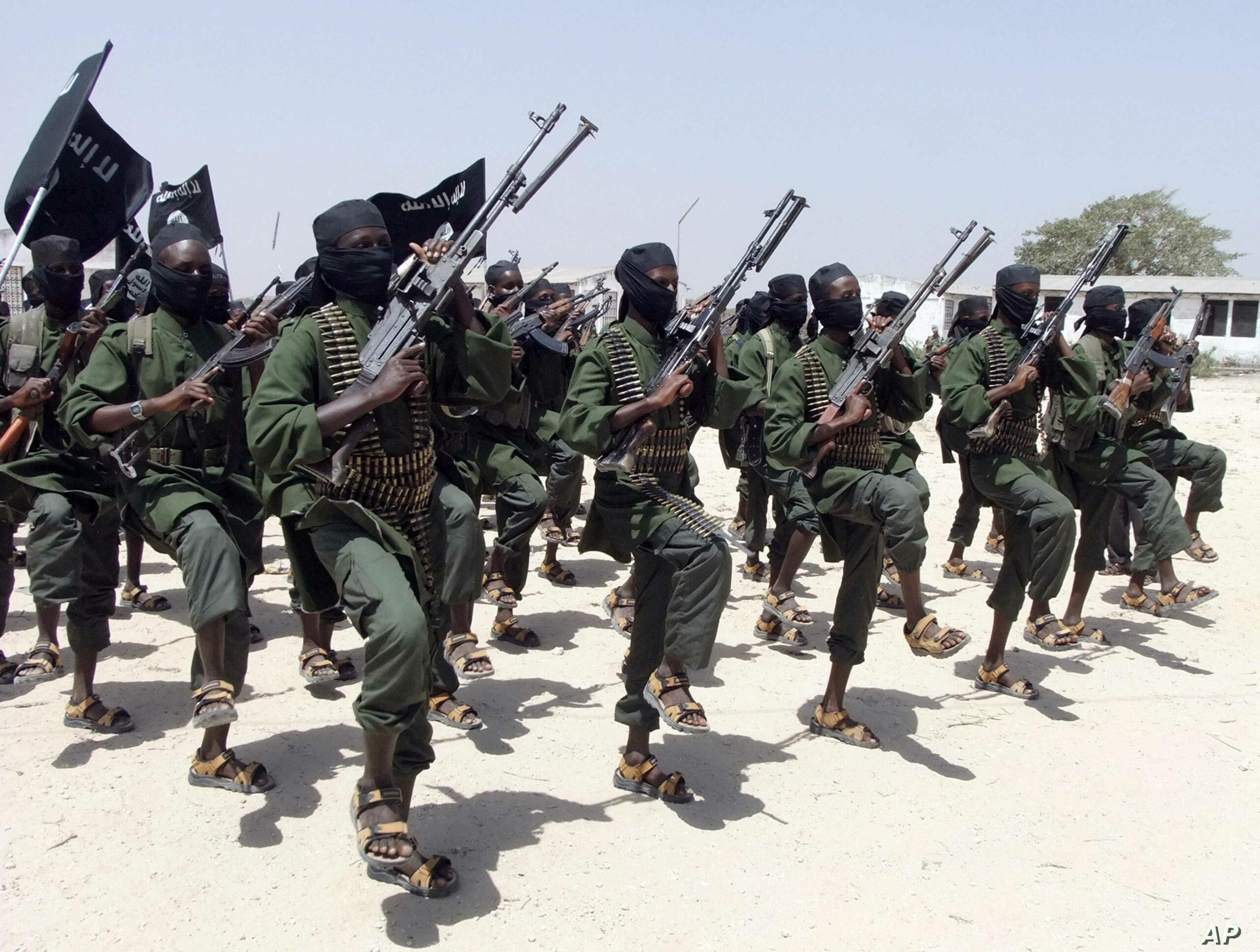 SUA elimină încă un lider terorist! Șeful Al-Shabab, vinovat de moartea a trei americani, executat