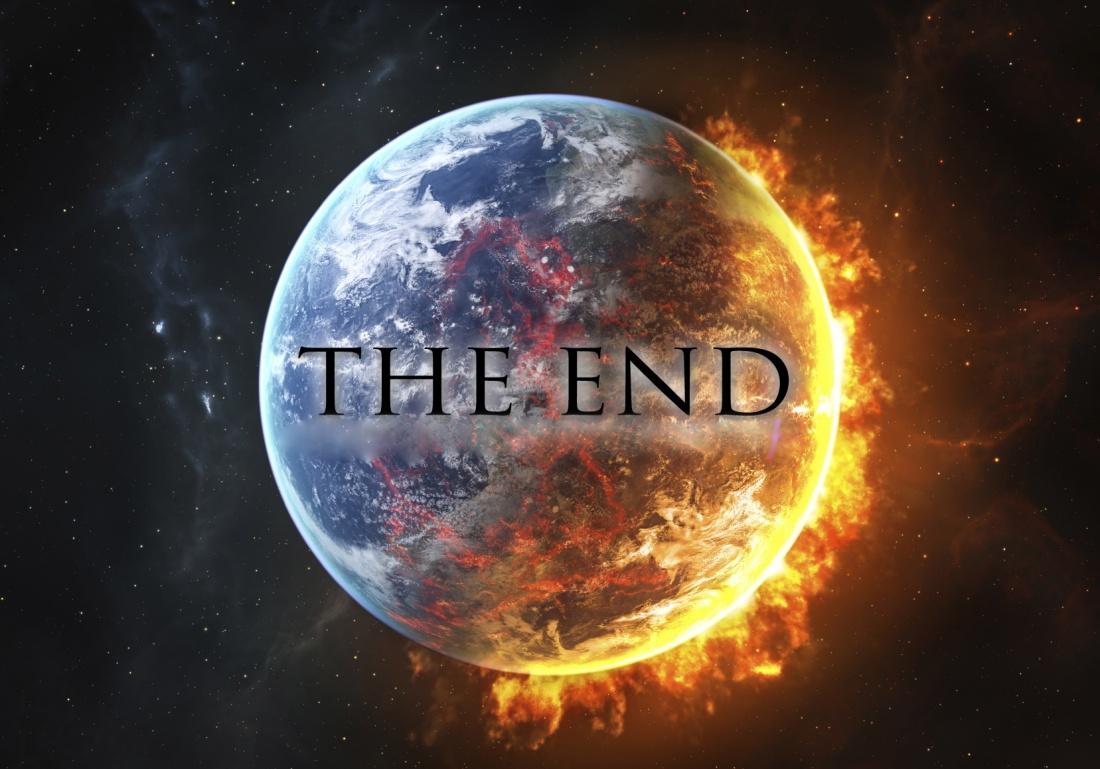Ceasul Apocalipsei! Cercetătorii ne arată cât timp mai avem. Ne apropiem de sfârșit!