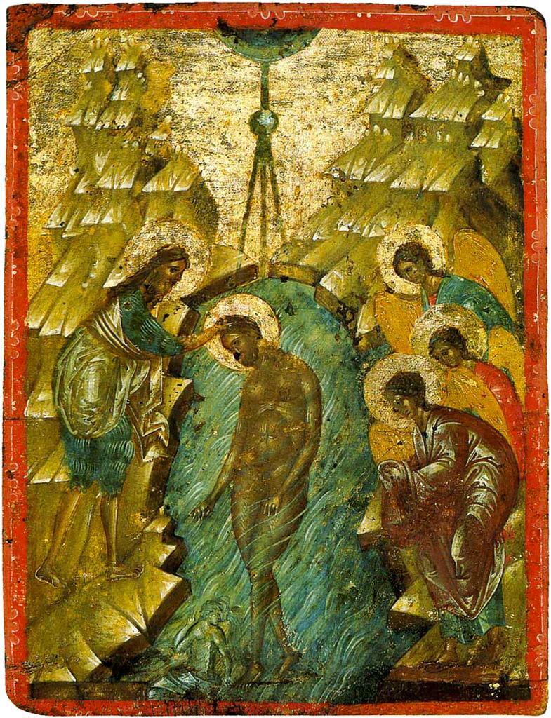 Taina Bobotezei: Legătura dintre Iisus Hristos și Făt Frumos
