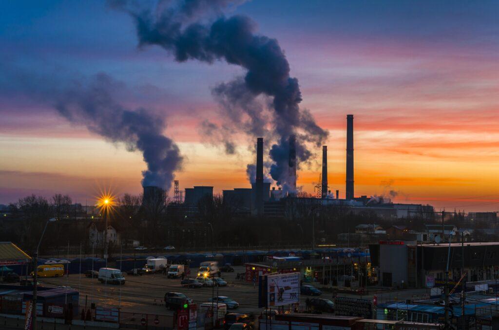 """Pericol la nivel mondial! Milioane de oameni mor anual. """"Afectează aerul, apa, hrana"""""""