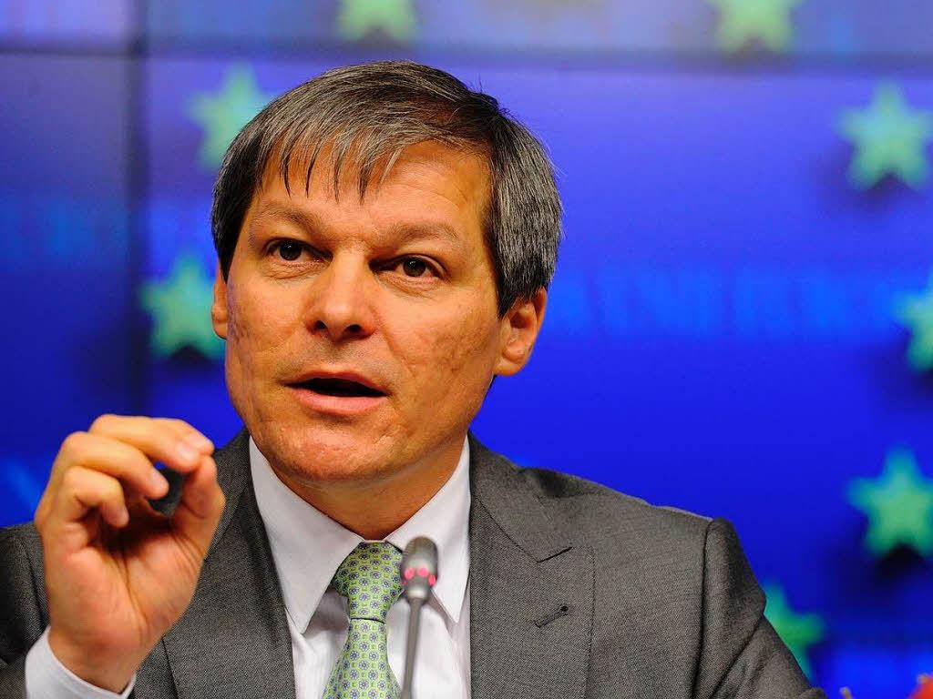 Alegerile locale ascut săbiile în alianța USR-PLUS. Cioloș, mesaj tăios pentru Dan Barna